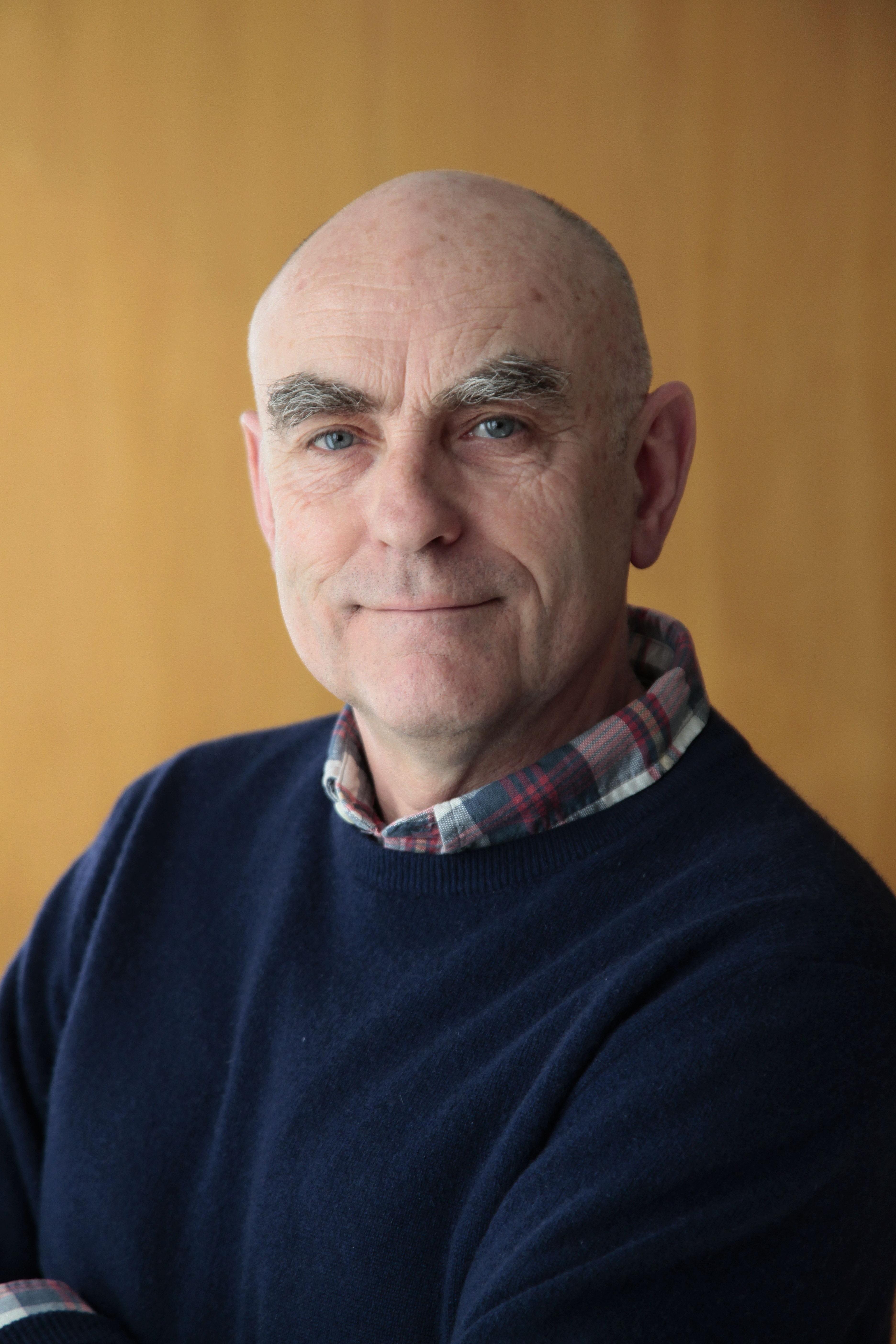 Martin Salisbury