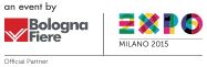 Bolognafiere EXPO Official Partner